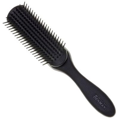 Denman D3M Noir Styling Brush