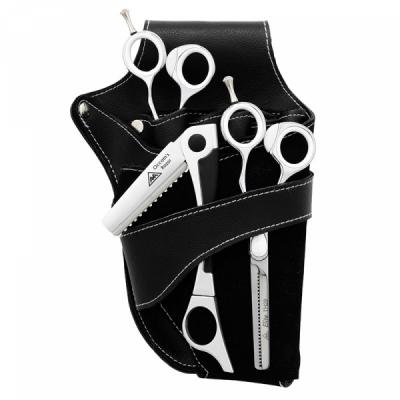 Ama Elite Scissors, Thinner & Razor Set