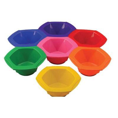 PRISMA Rainbow Tint Bowl Set