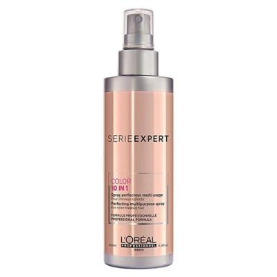 L'Oréal Professionnel série expert COLOR 10 in 1 Spray