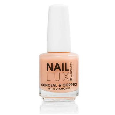 Salon System NailLUX Conceal & Correct