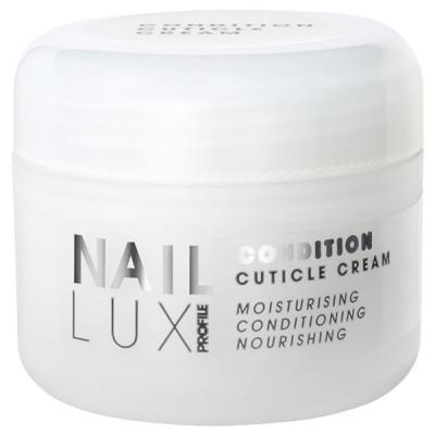Salon System NailLUX Condition Cuticle Cream