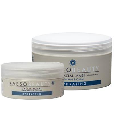Kaeso Balm Mint & Cotton Hydrating Mask