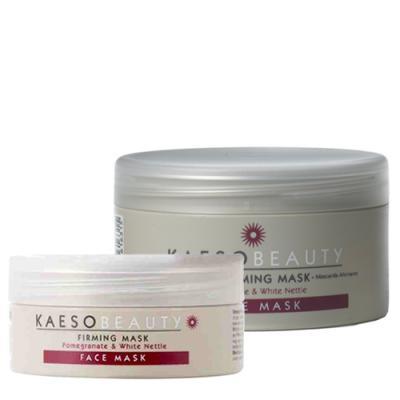 Kaeso Pomegranate & White Nettle Firming Mask