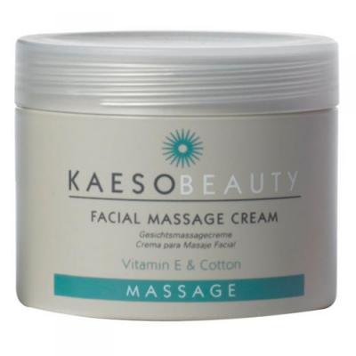 Kaeso Facial Massage Cream