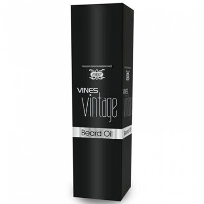 Vines Vintage Beard Oil