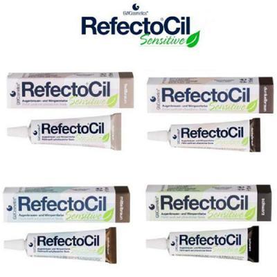 RefectoCil Sensitive Lash & Brow Tint