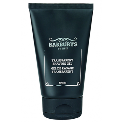 Barburys Transparent Shaving Gel