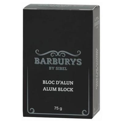 Barburys Alum Block