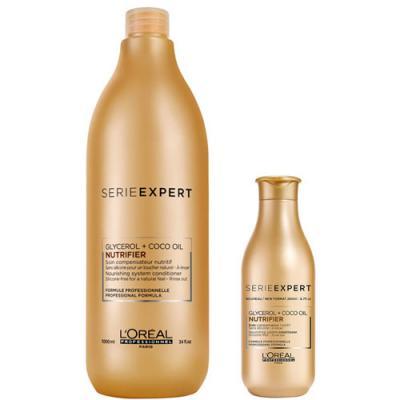 L'Oréal Professionnel Serie Expert Nutrifier Conditioner