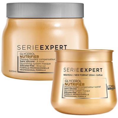 L'Oréal Professionnel Serie Expert Nutrifier Masque