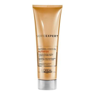 L'Oréal Professionnel Serie Expert Nutrifier Blow Dry Cream
