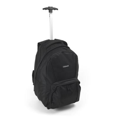 Sibel Hairdressers Backpack with Trolley