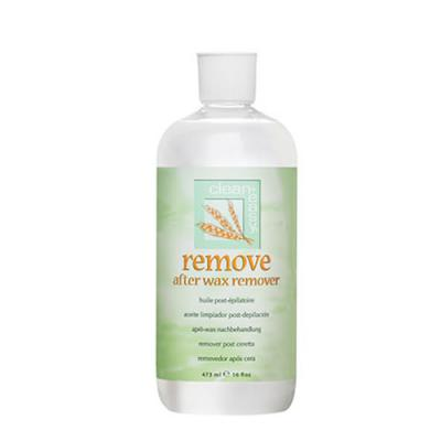 Clean + Easy Remove After Wax Remover