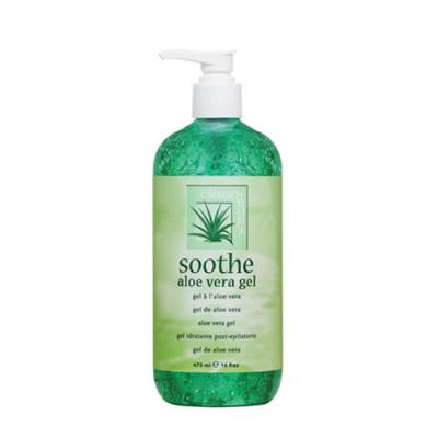 Clean & Easy Soothe Soothing Aloe Vera Gel