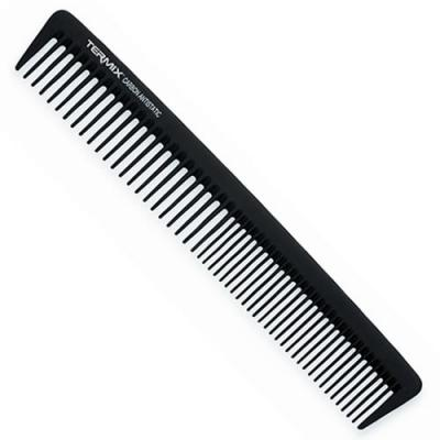 Termix Carbon 814 Wide Tooth Cutting Comb