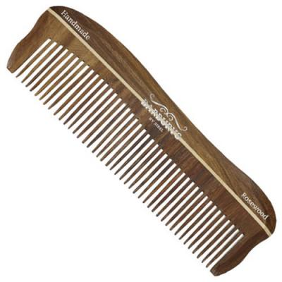 Barburys Rosewood Comb No.1