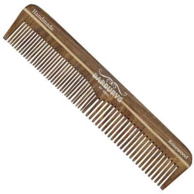 Barburys Rosewood Comb No.3