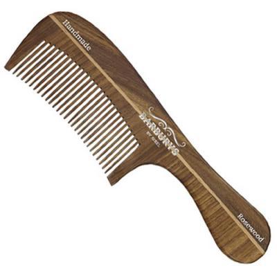 Barburys Rosewood Comb No.6