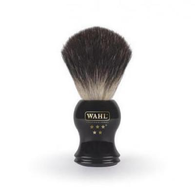 Wahl 5 Star Badger Bristle Brush