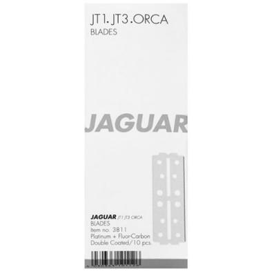 Jaguar JT1/JT3/Orca Razor Blades x10