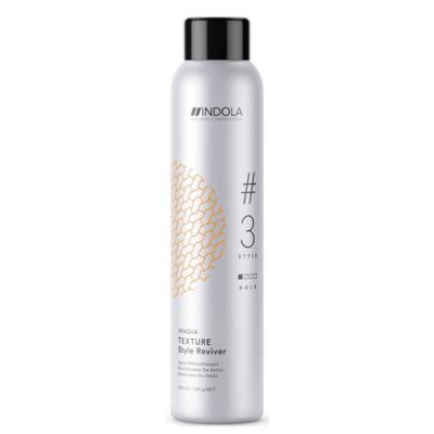Indola Innova Texture Style Reviver Dry Shampoo