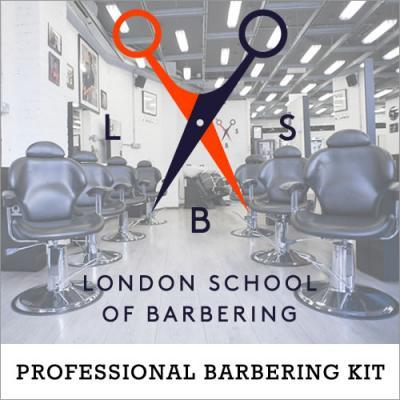 London School of Barbering College Kit