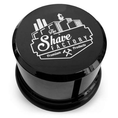The Shave Factory Neck Paper Roll Dispenser