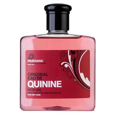 Pashana Eau de Quinine with Oil