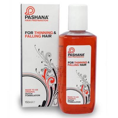 Pashana Hair Preparation (Jochem's)