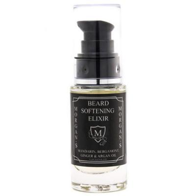 Morgan's Beard Softening Elixir