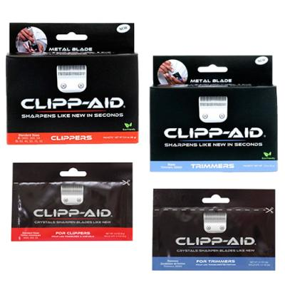 Clipp-Aid® Sharpening Crystals