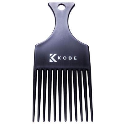 Kobe Afro Comb