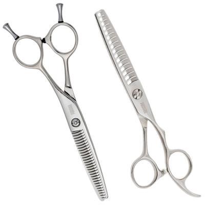 Passion 2 Step Thinning Scissors
