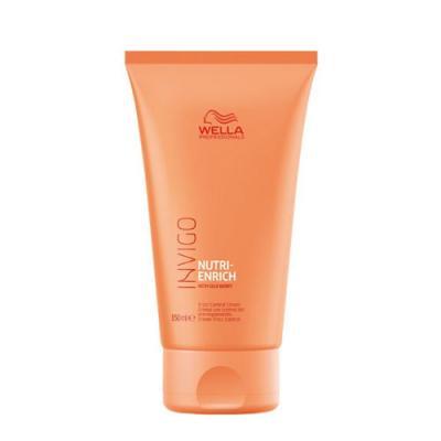 Wella Professionals INVIGO Nutri-Enrich Frizz Control Cream