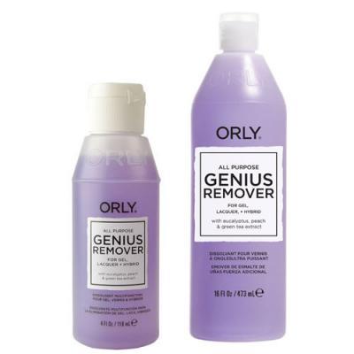 Orly Genius Remover