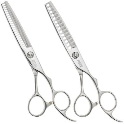 Passion Zero Step Thinning Scissors