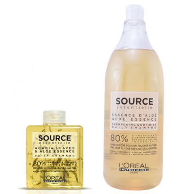 L'Oréal Professionnel Source Essentielle Daily Shampoo