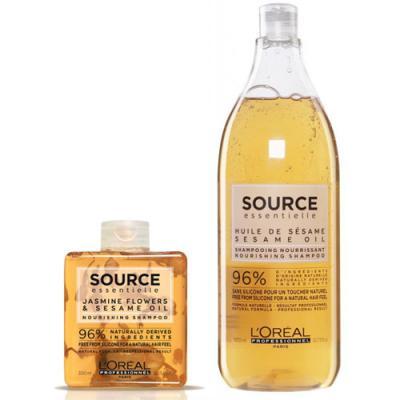 L'Oréal Professionnel Source Essentielle Nourishing Shampoo