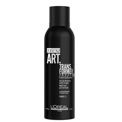 L'Oréal Professionnel Tecni.ART Transformer Texture Gel