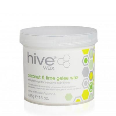 Hive Coconut & Lime Gelee Wax