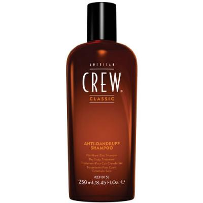 American Crew Anti Dandruff Shampoo