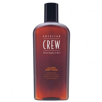 American Crew Classic Body Wash