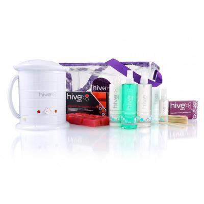 Hive Original Hot Film Wax Starter Kit