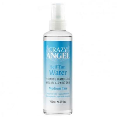 Crazy Angel Self-Tan Water