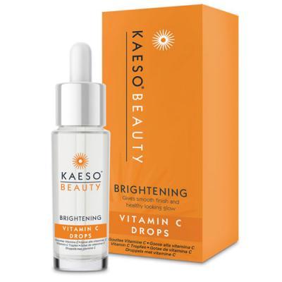 Kaeso Brightening Vitamin C Drops