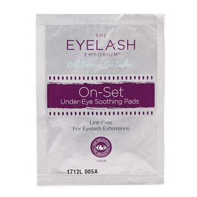The Eyelash Emporium On-Set Under-Eye Soothing Pads