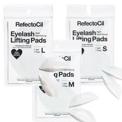 RefectoCil Eyelash Lift & Curl Lifting Pads