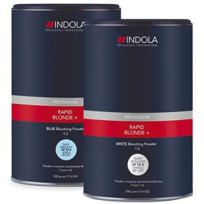 Indola Profession Rapid Blond+ Bleach