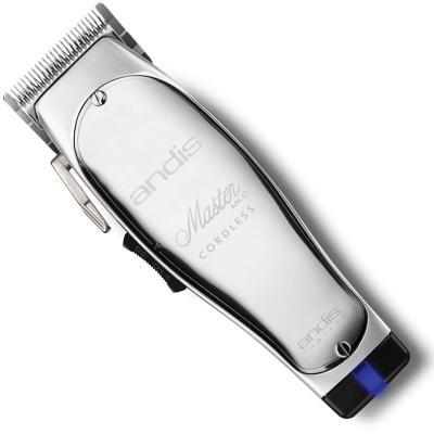 Andis Master® Cordless Lithium Ion Clipper (MLC)